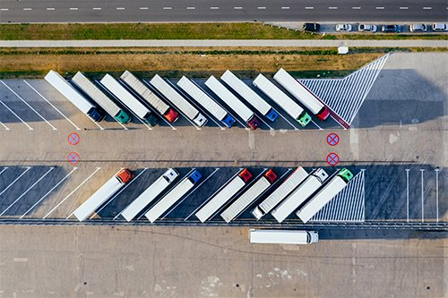 All You Need to Know About Commercial Truck Loans