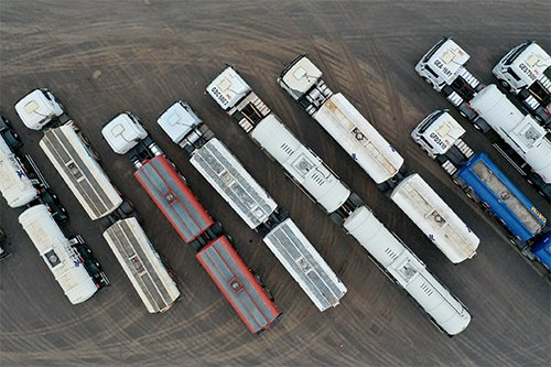All You Should Know About Commercial Truck Trader Financing Facility