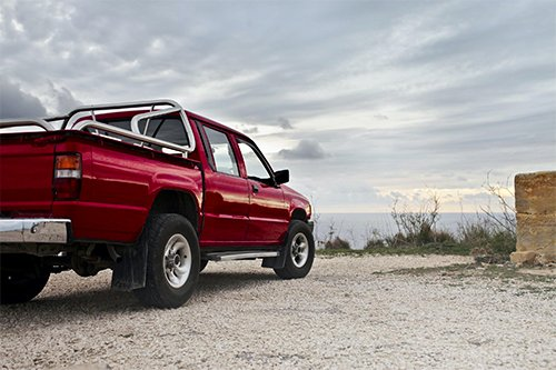 A complete Guide to Commercial Pickup Truck Financing