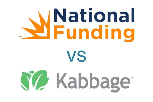 National Funding vs Kabbage: Which lender offers the best small business loan?