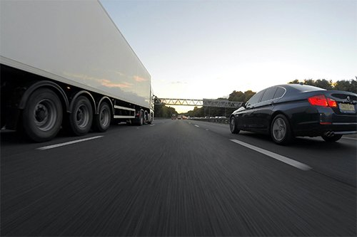 Types of Trucking Companies Loans