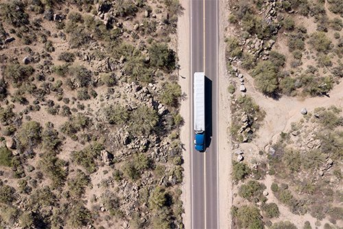 Commercial Truck Loan APR