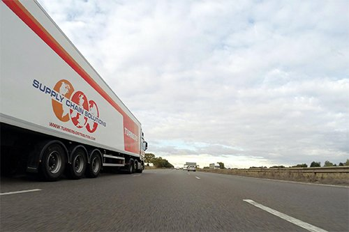 Commercial Truck Financing Near Me