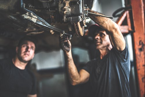 Financing your Auto Repair Business
