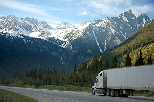 Commercial Truck Financing Companies