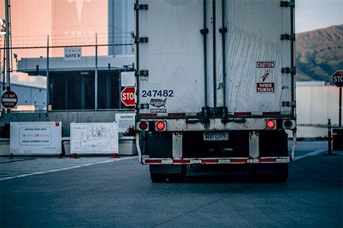 Commercial Truck Financing California