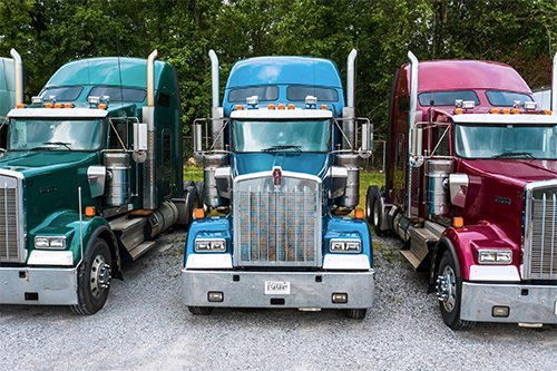 What You Need To Know Before Buying Commercial Semi Trucks