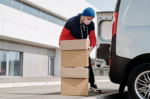 What You Need To Know About Commercial Truck Loan Rates