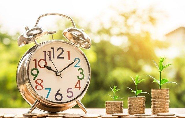 How Do Working Capital Loans Make a Global Impact https://pixabay.com/photos/clock-money-growth-grow-time-2696234/