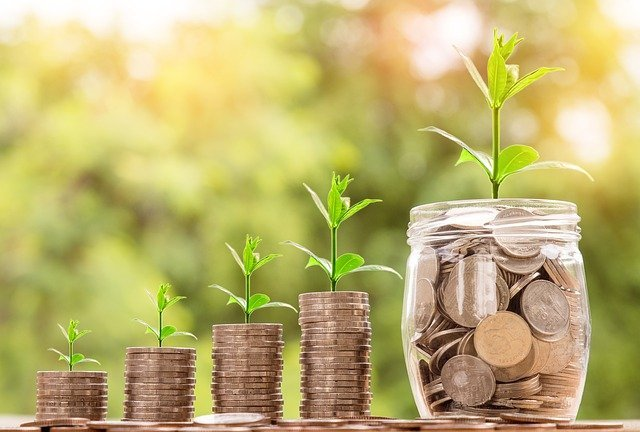 How Do Working Capital Loans Make a Global Impact https://pixabay.com/photos/money-coin-investment-business-2724241/