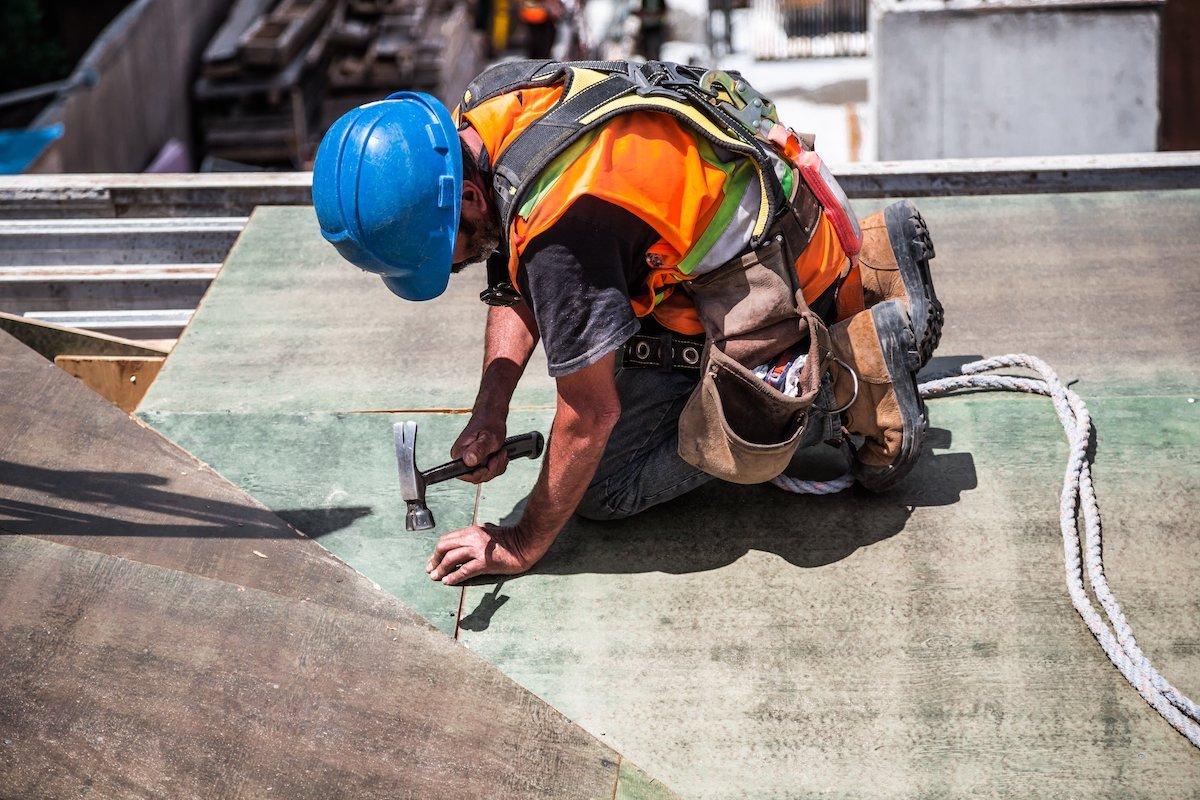 Things Every Construction Worker Needs to Be Familiar With