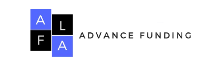 Alfa Advance Funding Logo