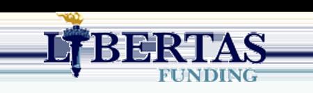 Libertas Funding Logo