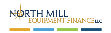 North Mill Equipment Finance Logo