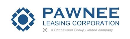 Pawnee Leasing Corporation Logo