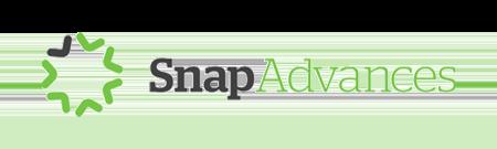 Snap Advances Logo