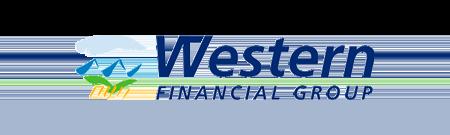 Western Financial Logo